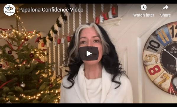 Papalona Confidence Video