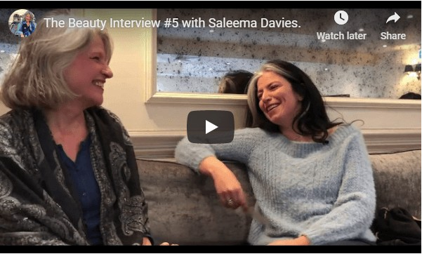 The Beauty Interview #5